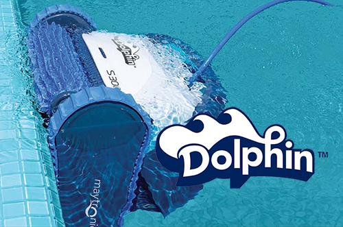 Dolphin Pool Cleaners