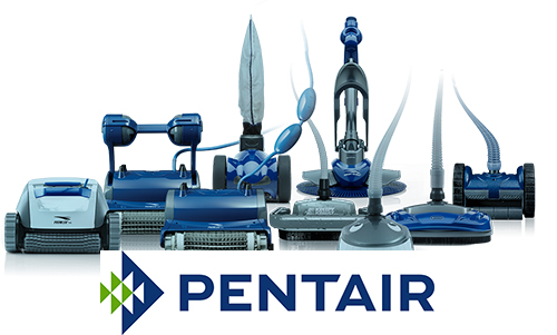 Pentair pool supplies