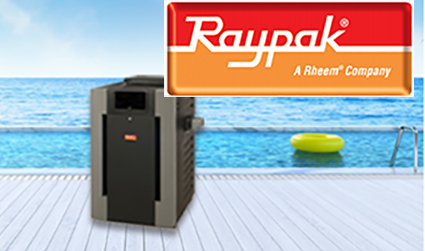 Raypak Pool Supplies