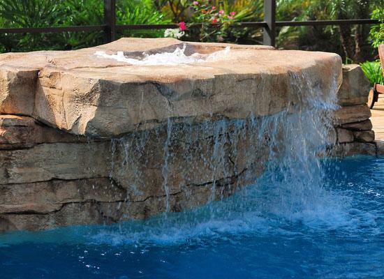 rockwaterfall