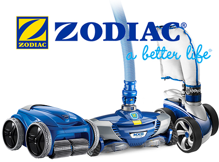 Zodiac Pool Supplies